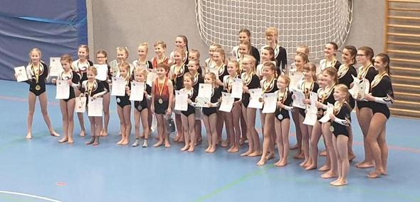 Kreismeisterschaften©Holtorfer Sportvereinigung