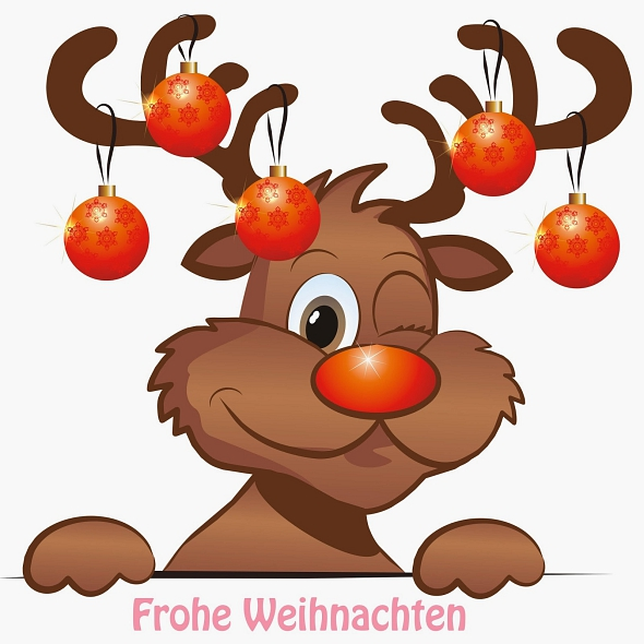 Weihnachten©Holtorfer Sportvereinigung
